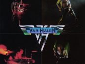 Van Halen's Debut Album @40: A Turning Point for Rock