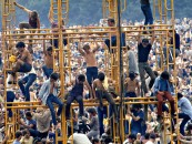 Woodstock: The Myth vs the Reality