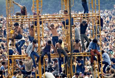 Woodstock: The Myth vs the Reality