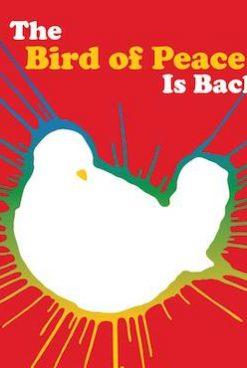 Woodstock 50 Festival Official: Fogerty, Plant, Santana
