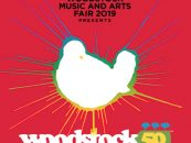 Woodstock Plans Annual Festival; Tickets For 50th: $450