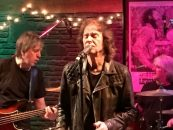 The Zombies at Levon's Barn in Woodstock: Review