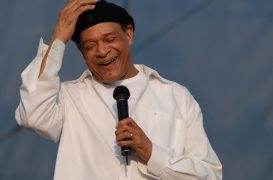 Al Jarreau, Jazz and R&B Vocal Great, Dead at 76