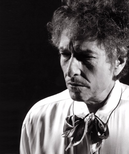 Bob Dylan plays Vancouver on July 25