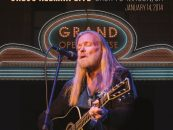 Gregg Allman: A Previously Unpublished Interview