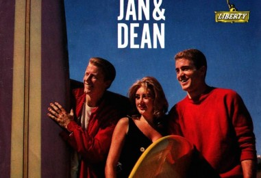 Interview: Jan & Dean's Dean Torrence