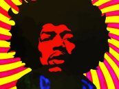 Remembering Jimi Hendrix in Greenwich Village
