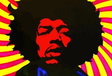 Remembering Jimi Hendrix in Greenwich Village
