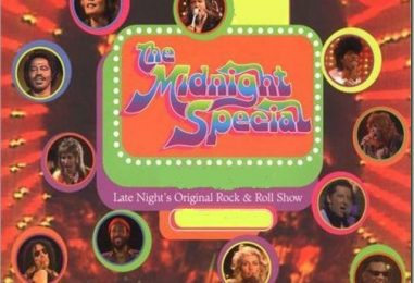 Remembering 'The Midnight Special'