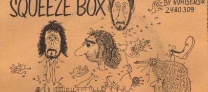 Radio Hits in February 1976: Look Back