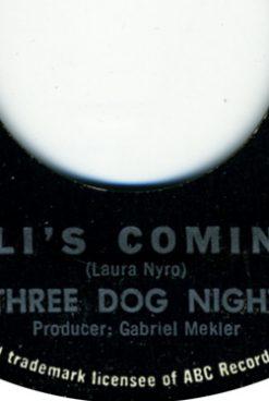 Radio Hits in December 1969: Look Back