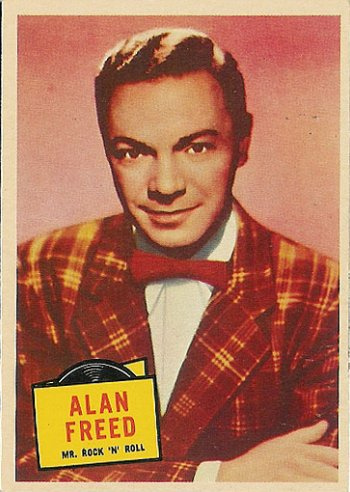 Alan-Freed