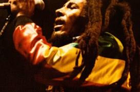 September 23, 1980: Bob Marley's Final Show