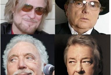 12 Finest Male Blue-Eyed Soul Singers