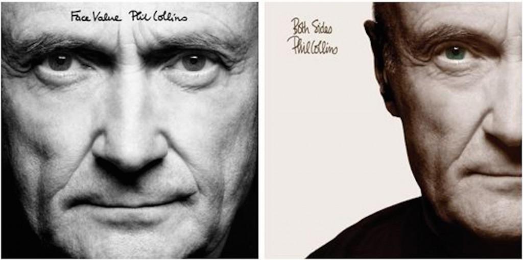 Collins LP Covers FB