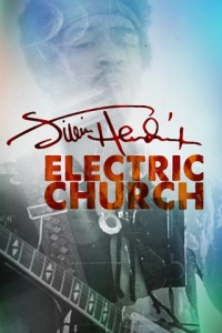 Electric Church cover
