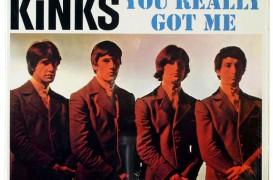 Sept 26, 1964: Kinks' 'You Really Got Me' Milestone