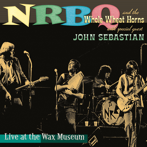 NRBQ_Live at the Wax Museum_import