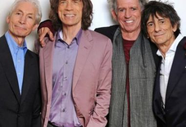 Ronnie Wood Interview: A Rolling Stone Remembers