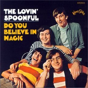 Spoonful - magic_