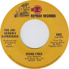 Stone Free 45