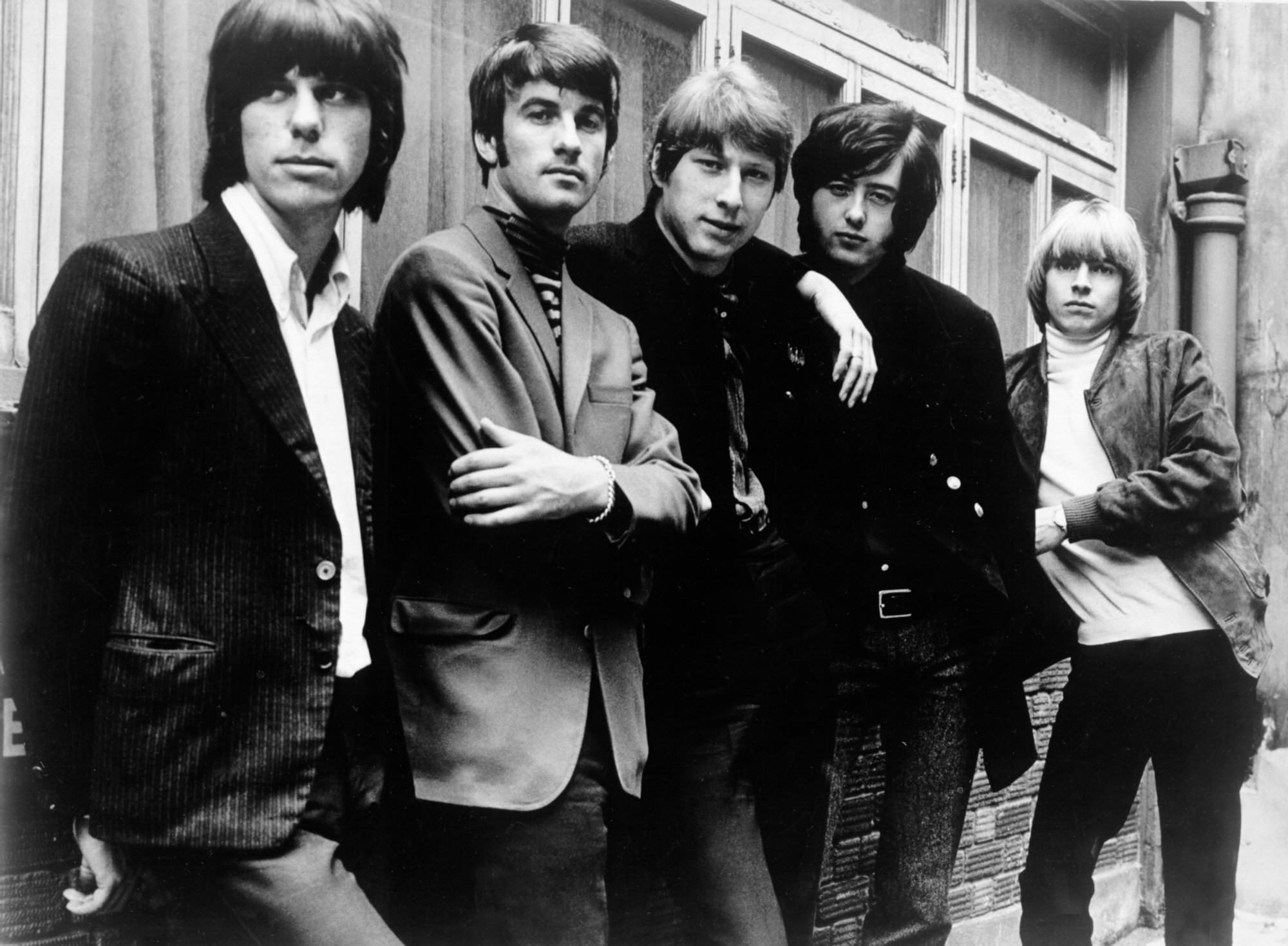 Digging In To The Yardbirds History Best Classic Bands