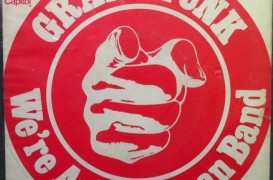 Grand Funk's 'We're an American Band' Backstory