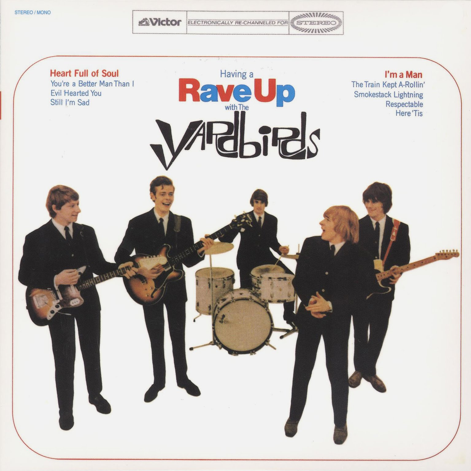 -yardbirds rave-up