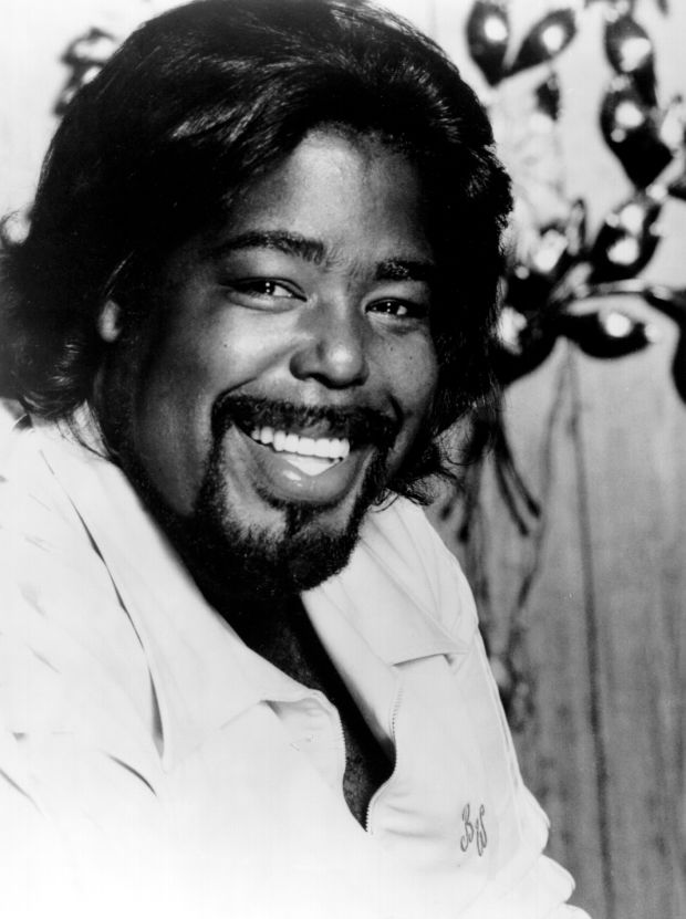 Neither Barry White nor Bad Company could get enough, apparently