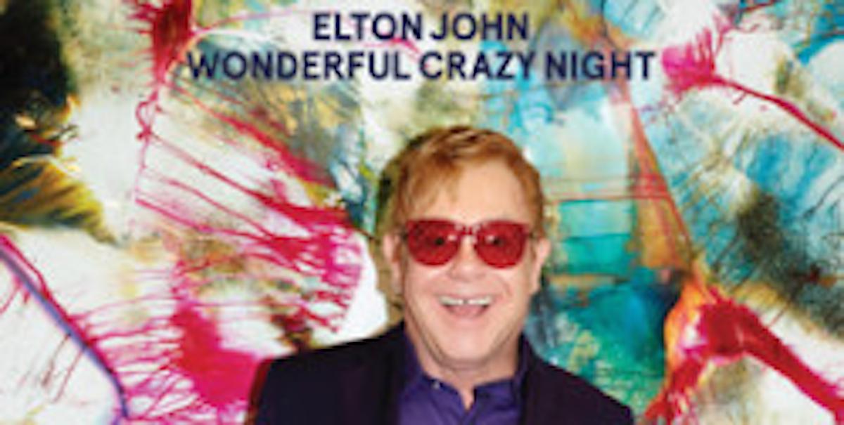 Elton John New Album 2016 Vegas Dates Update Best