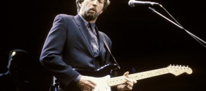 10 Great Eric Clapton Collaborations