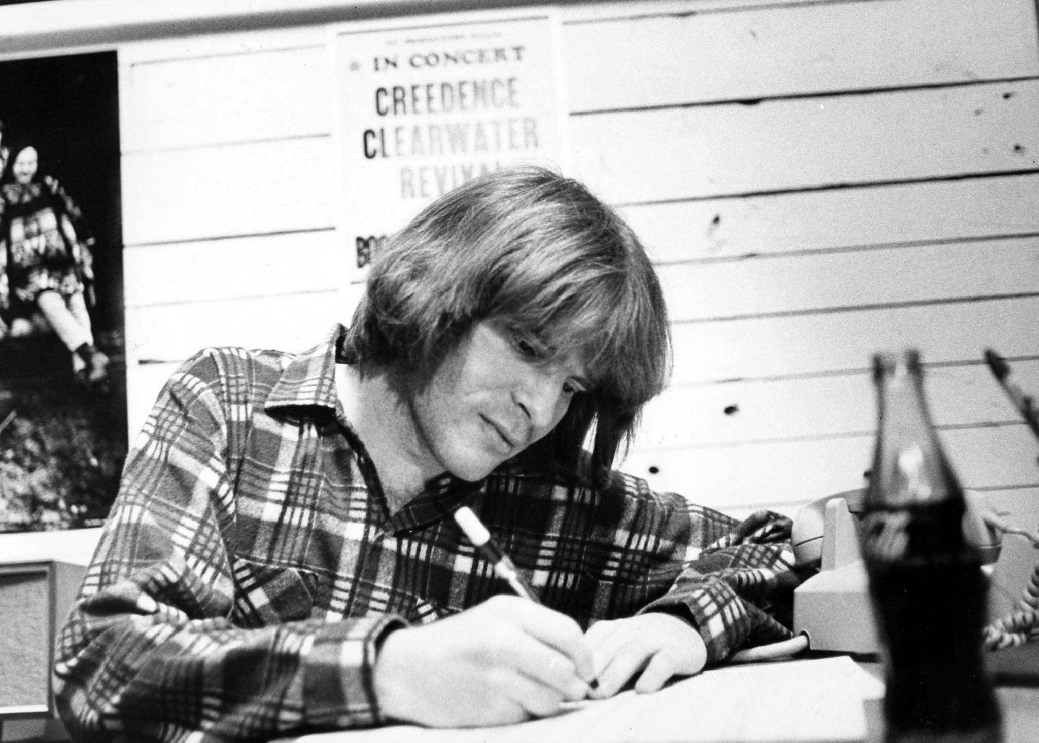 Fogarty 1970