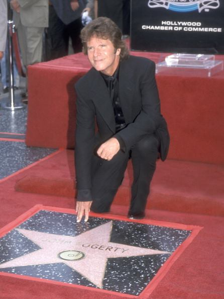 Fogarty Walk of Fame 1998