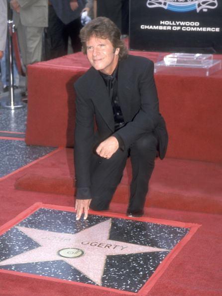 Fogarty Walk of Fame 1998