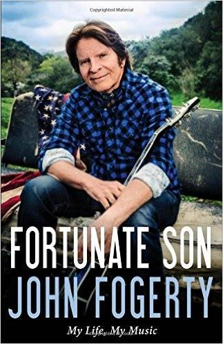 Fogerty book cover