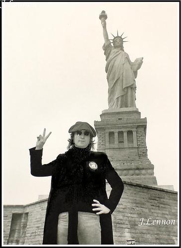 Gruen Lennon at Liberty