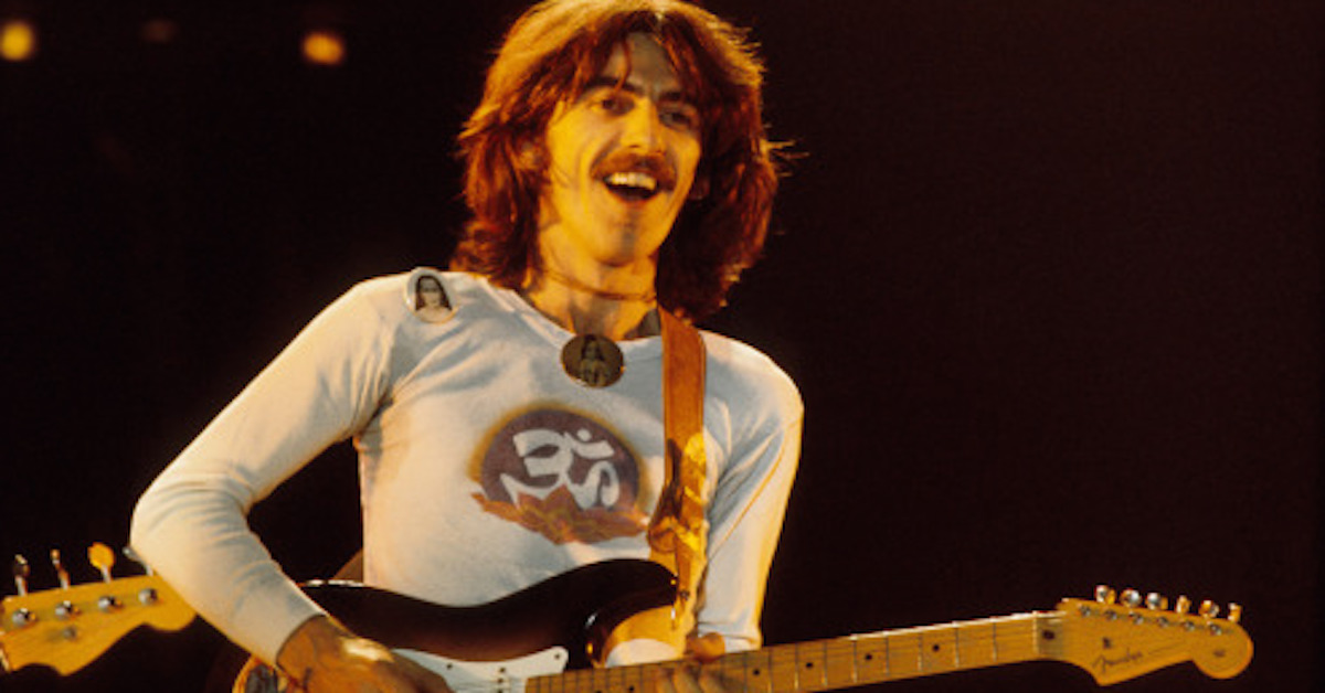 George harrison: living in the material world - photo set 3