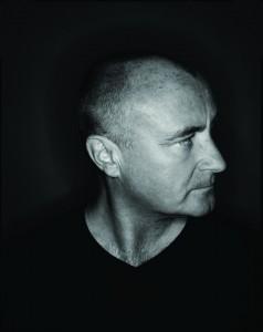 Phil Collins 2010 via Facebook