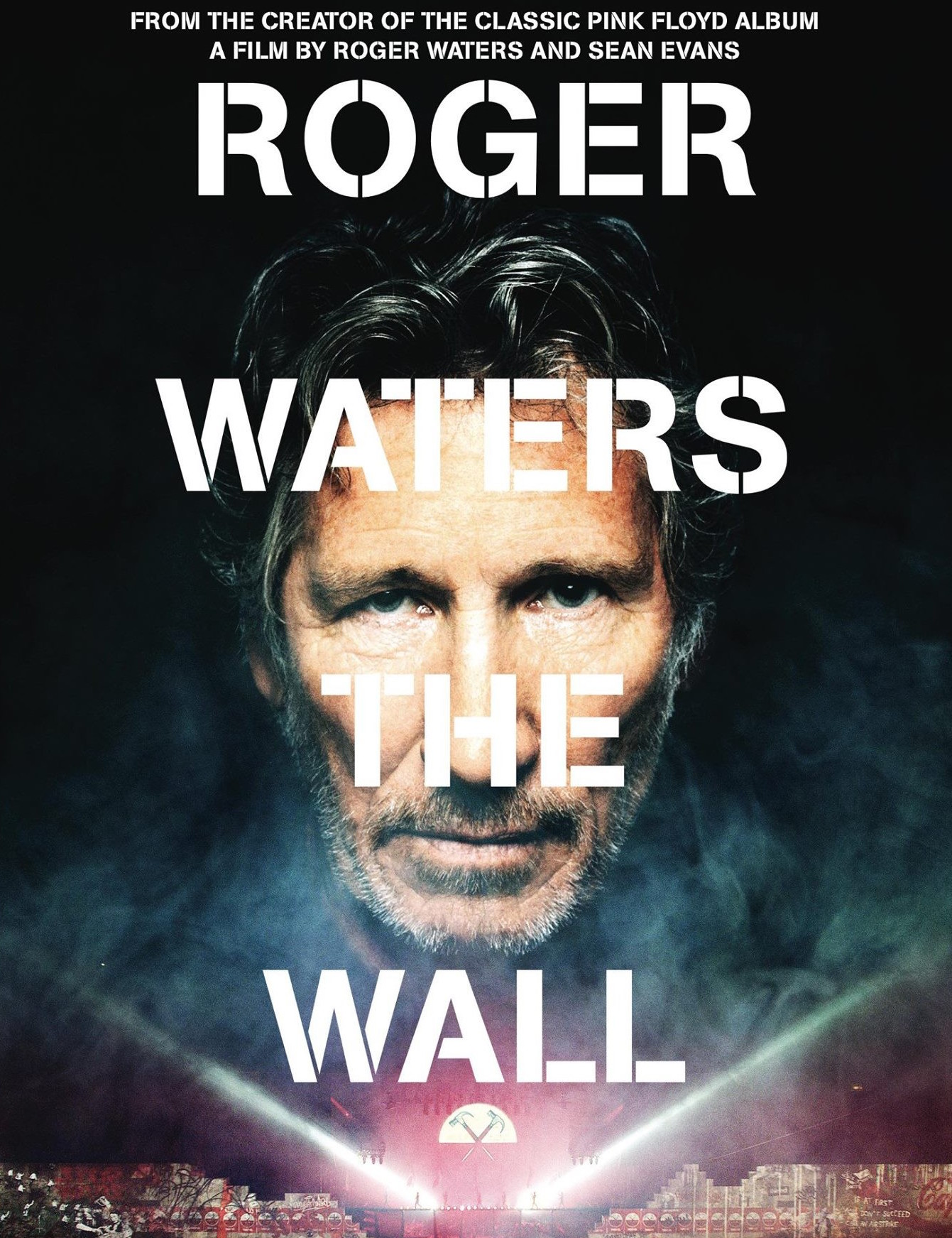 Roger Waters The Wall\' on DVD 12/1 | Best Classic Bands