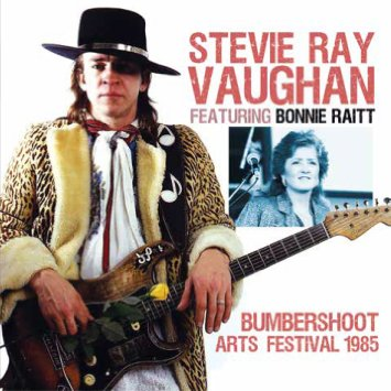 Stevie Ray Bumbershoot
