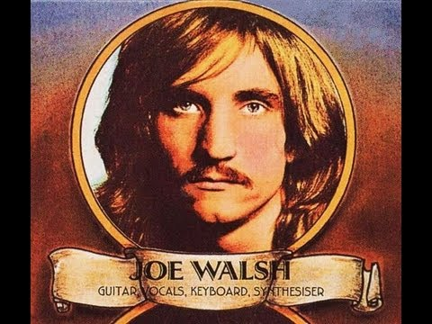 Joe Walsh Albums : the rise of joe walsh in the 1970s best classic bands ~ Russianpoet.info Haus und Dekorationen