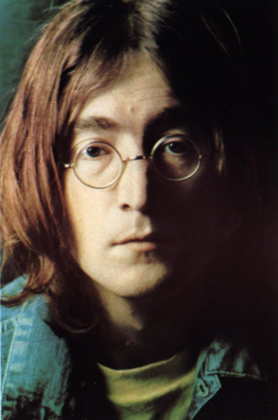 I Get A Check From John Lennon