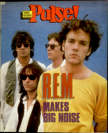 rem pulse