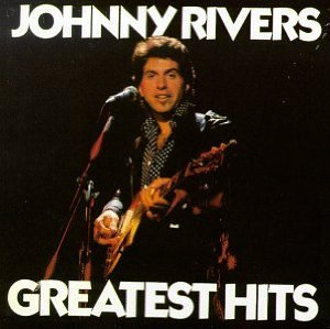 Johnny Rivers Album Cover