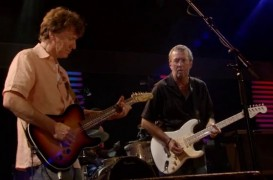 Winwood and Clapton Perform 'Can't Find My Way Home': 2007