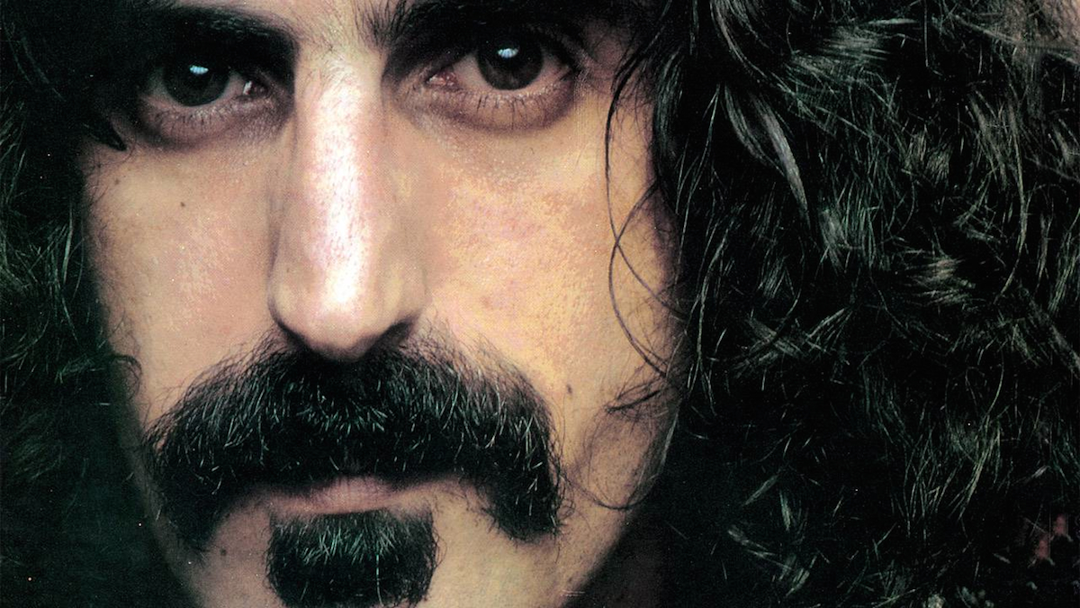 Frank Zappa 24 Rare Titles To Be Released Best Classic