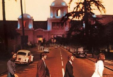 Kosh Creates Unforgettable LP Covers