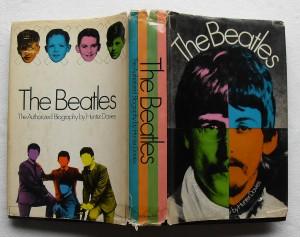 Beatles bio