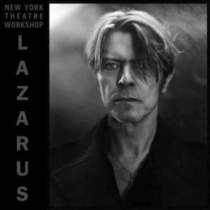 Bowie -Lazarus