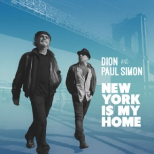 Dion & Paul Simon
